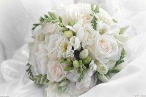 Букет для нареченої - чудо флористичного дизайну