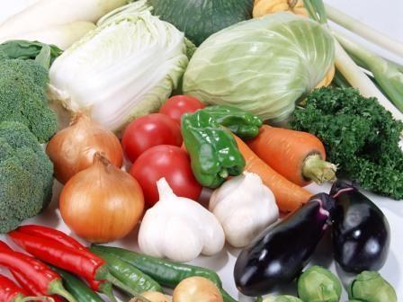 Овочеві компреси: 4 простих рецепта