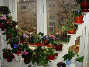 Підставка для квітки своїми руками