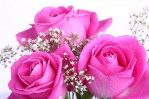 Секрети квітковій церемонії